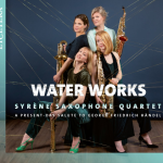 Water Works - Etcetera Records